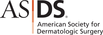 ASDS American Society for Dermatologic Surgery